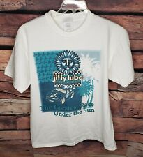 Jiffy Lube 300 Race Miami The Greatest Race under the sun Men's T-shirt Lg T36