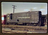 Norfolk & Western 35mm Kodachrome Slides (8), 2 Collections +:(1966, 67, 70, 80)