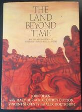 John Olsen Land Beyond Time Australia's North West Frontiers Aboriginal Outback