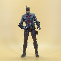"DC Comics Collectibles Arkham Knight Series CITY BATMAN Action Figure 6"" #A2"