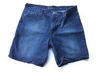 Calvin Klein Jeans Woman's Boyfriend Bermuda Jean Shorts Size 31