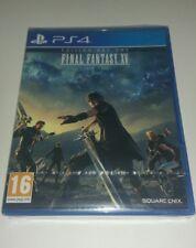 jeu ps4 final fantasy xv édition day one