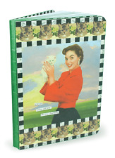 Crazy Cat Lady Writing Journal From Anne Taintor - NEW Diary
