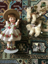 New ListingMadame Alexander Farmer and the Dell Doll Opened with Original Packaging