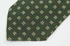 GIORGIO ARMANI men's rayon/acetate/wool neck tie made in Italy