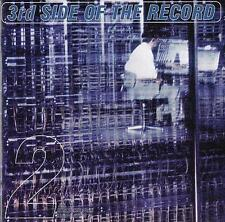 3rd SIDE OF THE RECORD TWO = Humid/Curtin/Voltaic/Scorn..= TECHNO BREAKBEAT ACID