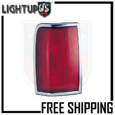 Tail Lights For 1992 Lincoln Town Car Ebay