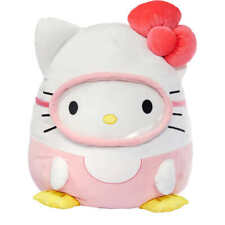 "Squishmallows 20"" Hello Kitty Scuba"