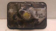 4.0L 5R55E 4X4 Automatic Transmission Pan for 2000 Ford Explorer