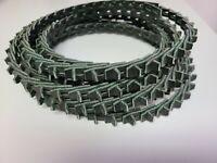 """5//8/""""  X 5/' Adjustable  V Belt Size B Adjustable Link Belt Jason ACCU-Link B"""