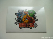 Sticker Marvel Heroes Ultimate Collection #M / Preziosi Collection 2008 NEW