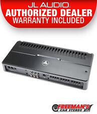 JL Audio RD900/5: 5 Channel Class D System Amplifier, 900 W