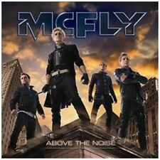 McFly	- Above The Noise NEW CD ALBUM