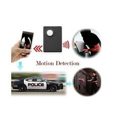 SMS MMS GSM Mini Smart Wireless PIR Motion Detector Sensor Support HD Camera:-)