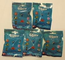 lot of 5 Disney ~ Pixar ~ Finding Dory Series 1 ~ Collectible Figure