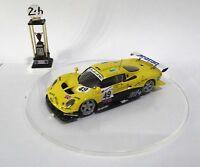 LOTUS ELISE GT1 #49 Le Mans 24 H 1997 Built Monté Kit 1/43 no spark SUPERB MODEL