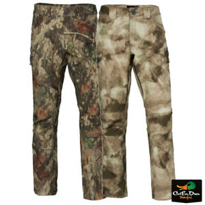 NEW BROWNING HELLS CANYON SPEED FM JAVELIN CAMO PANTS