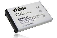 Akku für MEDION MD97100 MD97200 NEC E122 LP043450A Accu Aku Acku Battery Bateria