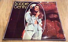 BOBBIE GENTRY THE DELTA SWEETE RE EMI MFP UK LP 1968 Psych Country Soul Rock