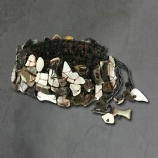 Braided Stone Costume Bracelets