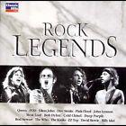 Rock Legends [MCI] by Various Artists (CD, Jun-2004, EMI Music Distribution)