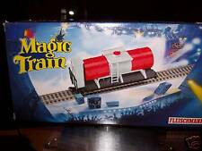 Fleischmann Magic Train 0e 2482 Kesselwagen M. Bremserhaus Niederbordwagen