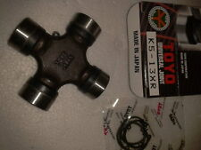 NISSAN (DATSUN) 1000 & 1200 B10 & B20 & B120 (Jap made) 67-74,UNIVERSAL JOINTS