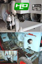 Eicher Ölfilterumbausatz Traktor EKL15 ED 16 13 22 26 30 33 40 42  ED-Motor