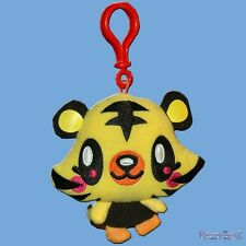 Moshi Monsters Moshling Mochila Bolso de Peluche Amigos Jeepers Buddy KEYRING Clip
