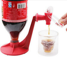 Drinking Soda Gadget Coke Party Drinking Dispenser Water Machine Kitchen Tools H