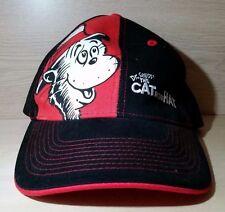 Cat In The Hat Cap