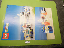 Lego Bauanleitung 6346 - only instruction, no bricks
