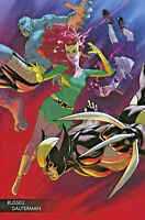 X-Force #1 Dauterman Young Guns Variant Marvel Comics 2019