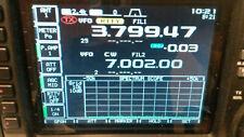 ICOM IC-756 PRO III LED BACKLIGHT KIT MOD756LED replace CFL LAMP SP2AND QRZ