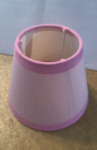 1 Hunter Dreamland Ceiling Fan Pink Shade