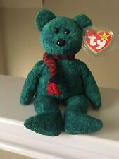 """TY Beanie Babies """"Wallace"""" W/ Tags Attached"""