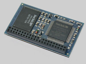 DISC ON CHIP- DOC - DISK ON CHIP - 16 MB mit 44-pin IDE für MS-DOS WINDOWS 95 98