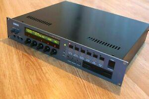 Yamaha A3000 1990s Samplerwith Expanded RAM 42MB & 1GB Internal Hard Drive