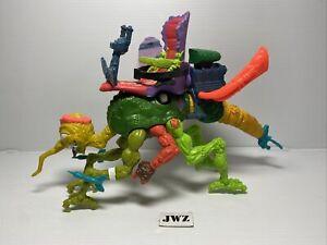 NEEDLE NOSE - TMNT - Original Teenage Mutant Ninja Turtles - VINTAGE - Not COMP