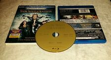 Snow White and the Huntsman  Blu-ray Extended Edition)