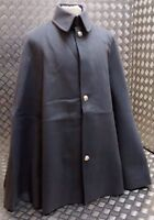 Genuine Vintage British Military Footguards Cape Officers Ceremonial London