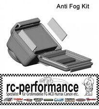 GoPro Antibeschlag Einsätze Anti Frog Kit  Motorsport Naked Hero 1080 Fg Hurrax
