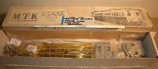 "MTK O Gauge BR Class 140 2 Car ""Pacer"" Rail-bus Kit"