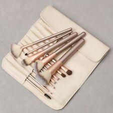 12Pcs Profesional Makeup Brush Set Synthetic Foundation Blush Eyeliner Brushes