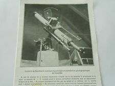 Lunette de Secrétan à monture photographique de Donville Image Print 20è