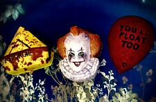 Pennywise The Dancing Clown It Hi Georgie Horror Bath Bomb Vegan Eco Friendly