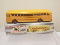 DINKY 949 WAYNE SCHOOL BUS