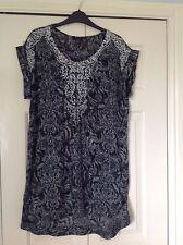 H &M dress.  Size EUR 38