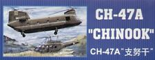"""Trumpeter 1/35 CH-47A """"Chinook"""" # 05104"""