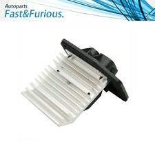 4720046 New Blower Motor Resistor For 1993-1996 Jeep Grand Cherokee With ATC